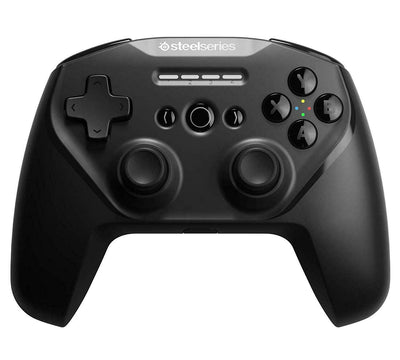 SteelSeries Stratus Duo Wireless Gaming Controller Android Windows Gear VR