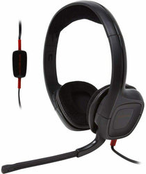 Plantronics GameCom 308 Wired Stereo Gaming Headset