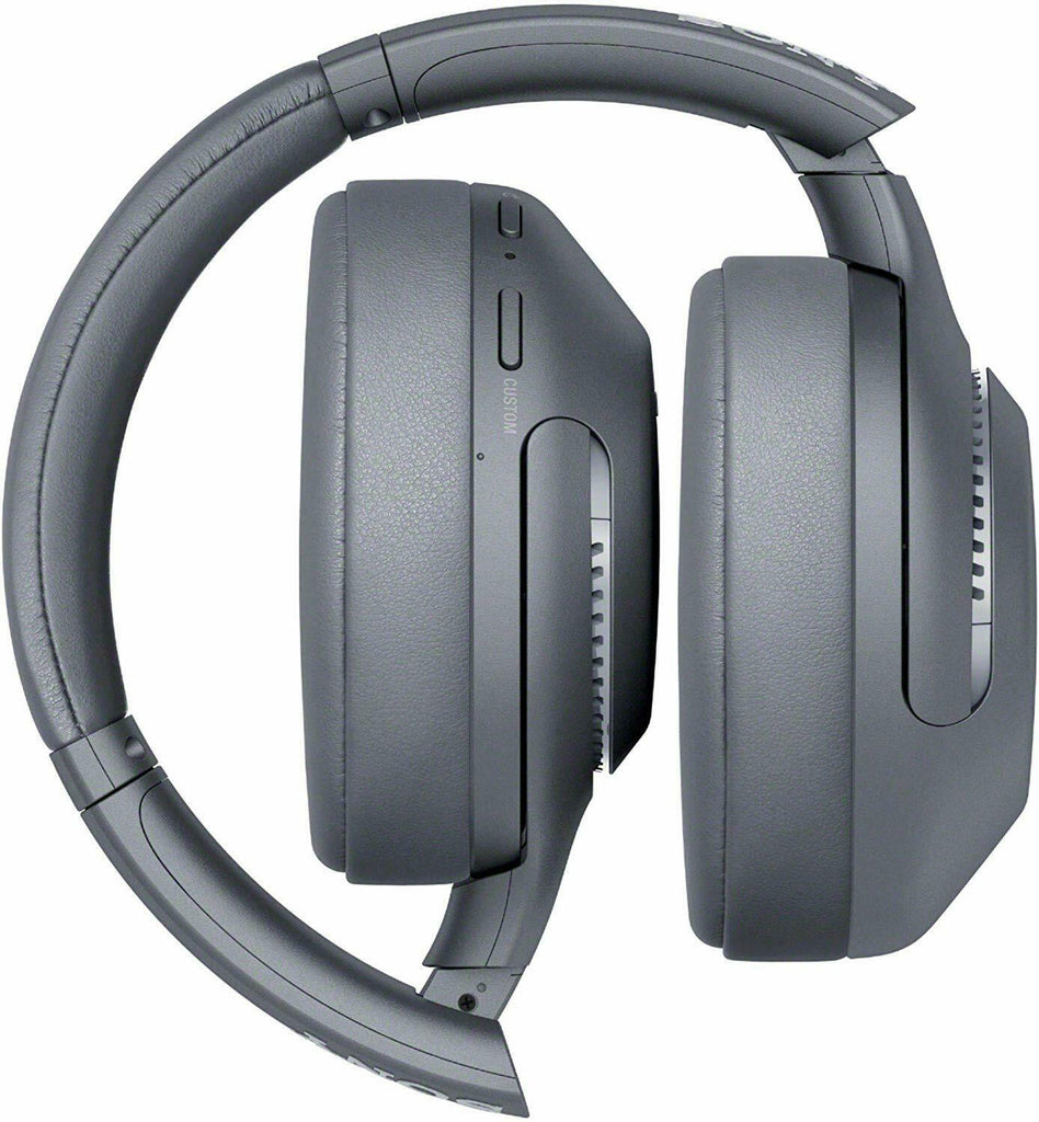 Sony WH-XB900N Extra Bass NC Headphones GREY