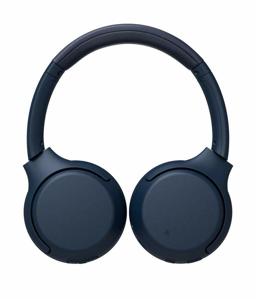 Sony WH-XB700 Extra Bass Wireless Headphones BLUE