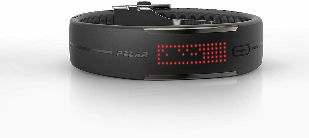 POLAR unisex Adult Loop 2 activity and sleep tracker BLACK