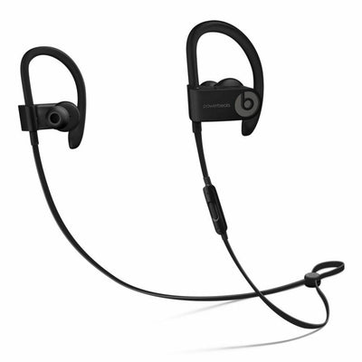 Beats by Dr. Dre Powerbeats3 Wireless Ear hook Bluetooth Headphones Black UK