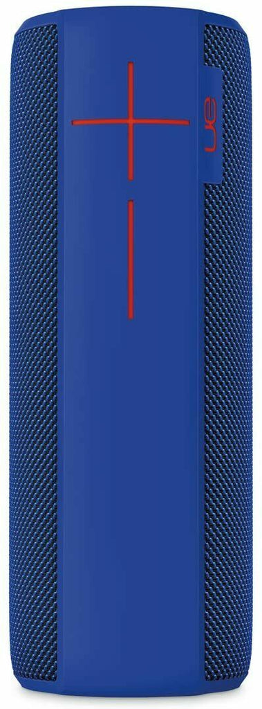 Logitech UE MEGABOOM Wireless Bluetooth Waterproof Speaker - Electric Blue