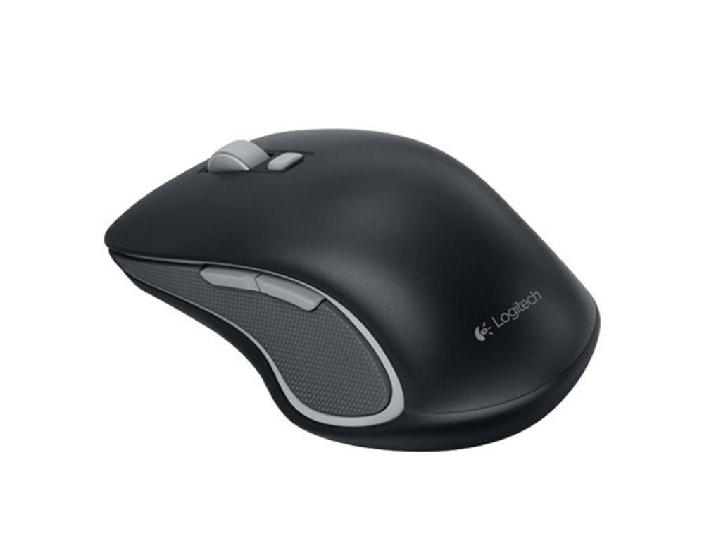Logitech M560 Wireless Mouse - Black