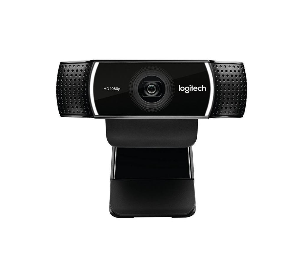 Logitech C922 1080p Pro Stream Webcam HD Video with Mic
