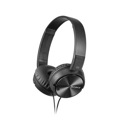 Sony Headphones MDR-ZX110NC Overhead Noise Cancelling Headset