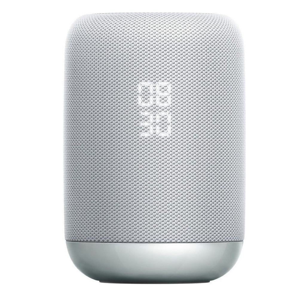 SONY LF-S50G Wireless Smart Sound Speaker WHITE