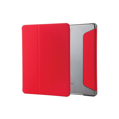 STM Studio Sleek Fitted Case Folio Cover Magnetic Closure for Ipad AIR 2