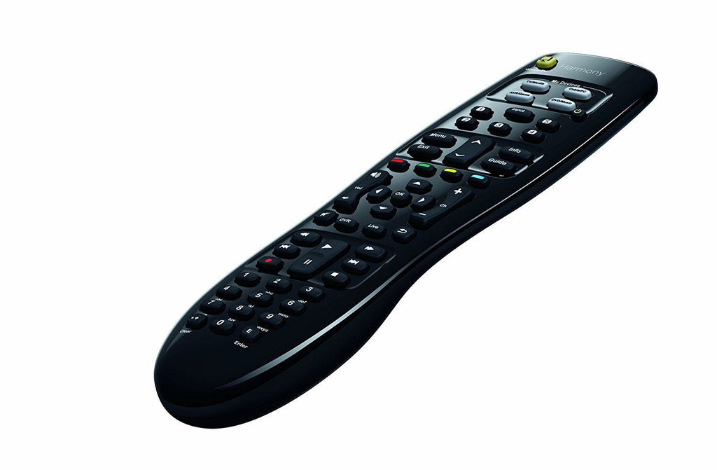 Logitech Harmony 350 Universal Advanced Remote Control 270,000+ devices !A - Fatbat UK