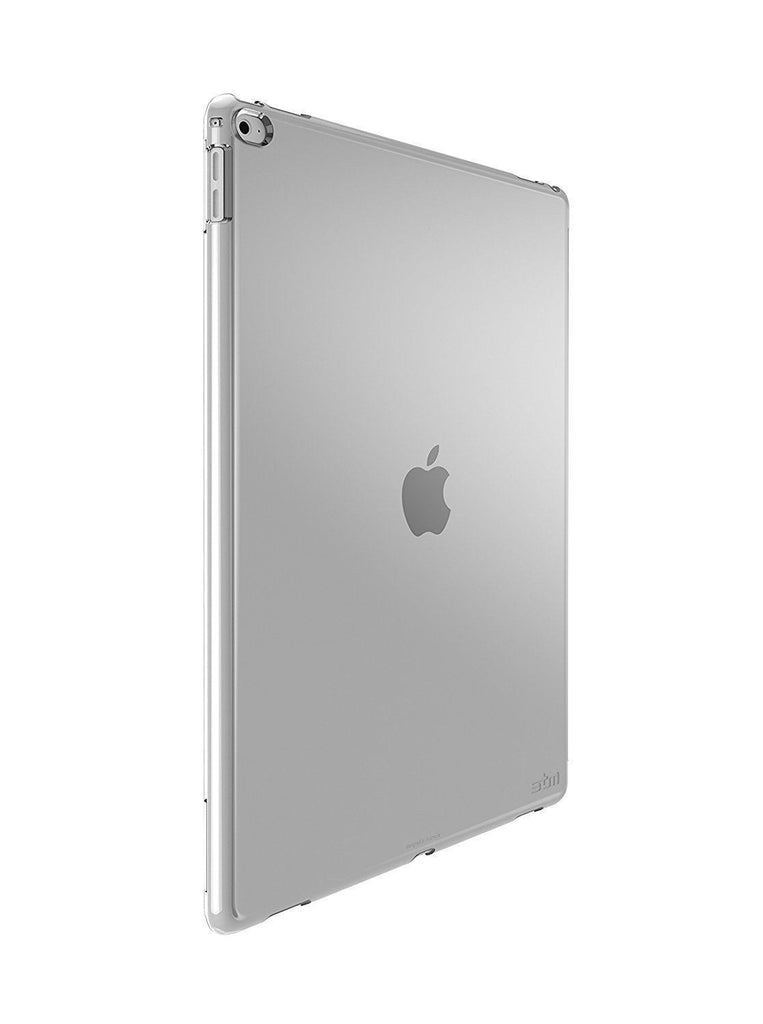 STM Half Shell Case iPad Pro 12.9 Clear !N - Fatbat UK