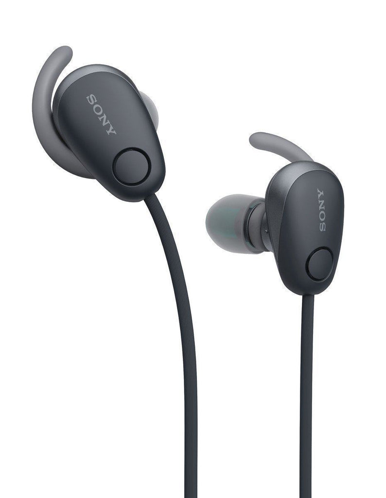 Sony WI-SP600N Wireless Sport Headphones Bluetooth Noise Canceling