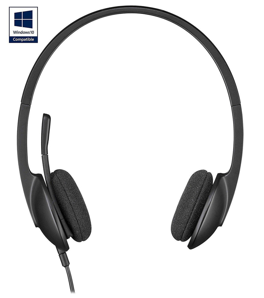 Copy of Logitech H340 USB Headset for PC and Mac