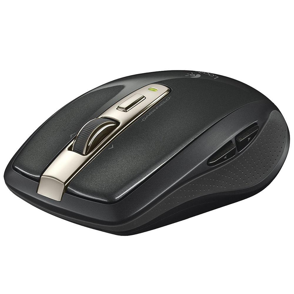 Logitech MX Anywhere Mouse (Tracks on Glass) MAC and Windows
