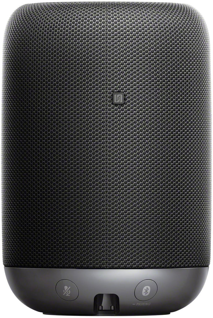 SONY LF-S50G Wireless Smart Sound Speaker BLACK