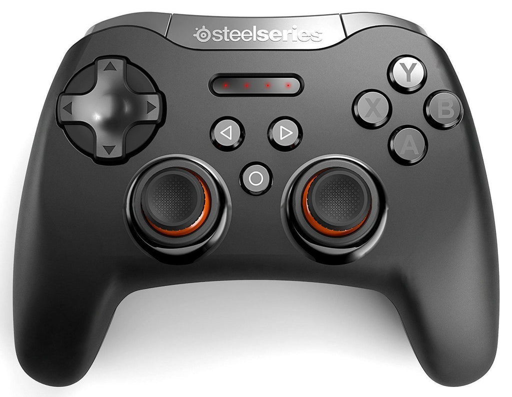 SteelSeries Stratus XL Bluetooth Wireless Gaming Controller Windows Android !A - Fatbat UK