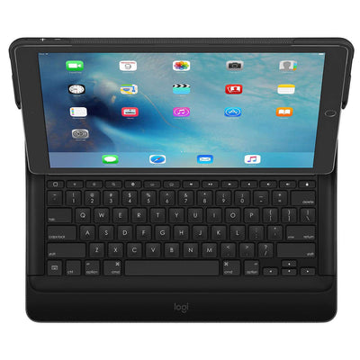 Logitech CREATE Backlit Keyboard Case for 12.9 inch iPad Pro ITALIAN LAYOUT
