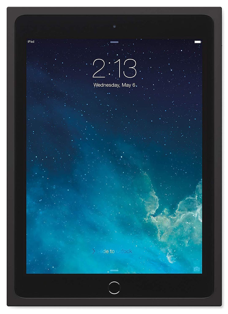 LOGITECH BLOK Protective CASE for iPad Air 2 Black