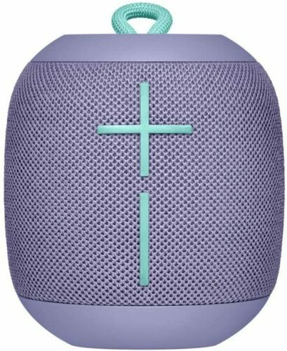Ultimate Ears WONDERBOOM Bluetooth Speaker Lilac / Purple