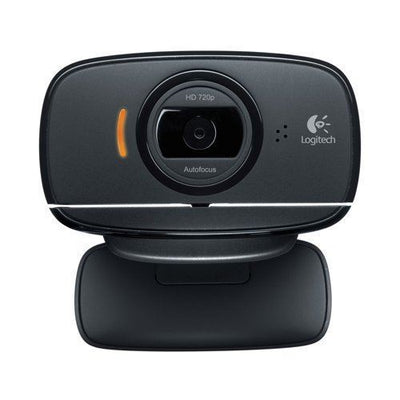 Logitech HD Webcam C525 Webcam PC & Mac Face Tracking 1280 X 720 Video