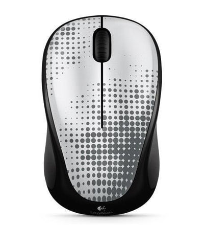 Logitech M317 - wireless optical mouse NANO !A - Fatbat UK