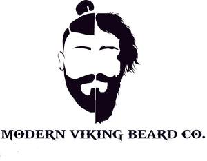 Modern Viking Beard Co.