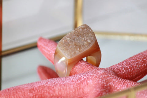 Gem Ring X - Gemstones&Co
