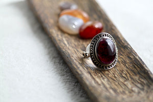 Boho Ring - Gemstones&Co