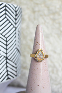 Lola Ring - Gemstones&Co