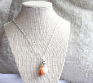 Citrine Drop - Gemstones&Co