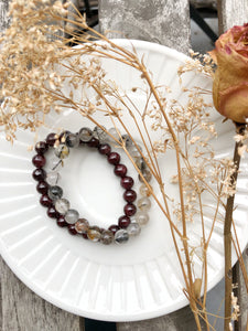 Serendipity Bracelet Stack - Gemstones&Co