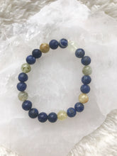 Load image into Gallery viewer, Communication Bracelet - Gemstones&Co