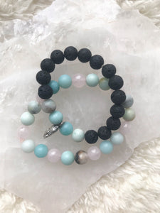 Soothing Stretch Duo - Gemstones&Co