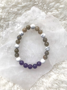 Third Eye Bracelet - Gemstones&Co