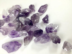 Raw Amethyst Point - Gemstones&Co
