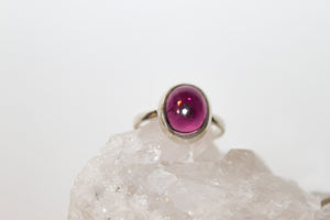 Amanda Ring - Gemstones&Co