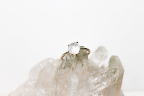 Cecelia Ring - Gemstones&Co