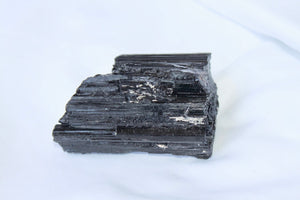 Black Tourmaline Chunk - Gemstones&Co