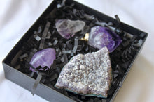 Load image into Gallery viewer, Anxiety Relief Set - Gemstones&Co