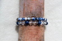 Load image into Gallery viewer, Mystic Blue Bracelet - Gemstones&Co