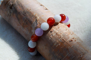 Mindful Bracelet - Gemstones&Co