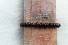 Load image into Gallery viewer, Red Tiger's Eye Stackable - Gemstones&Co