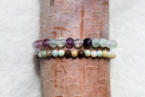 Stress Release Stackables - Gemstones&Co
