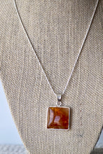 Load image into Gallery viewer, Money+Success Necklace - Gemstones&Co