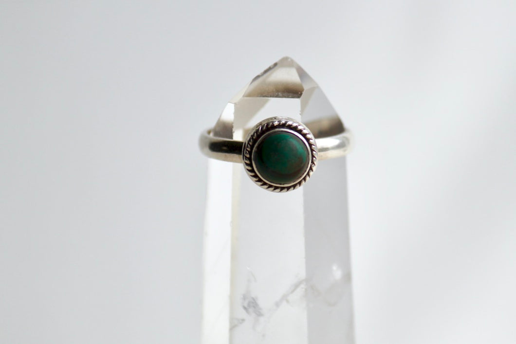 Jasper Ring - Gemstones&Co