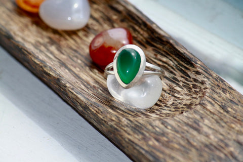 Love&Truth Ring - Gemstones&Co