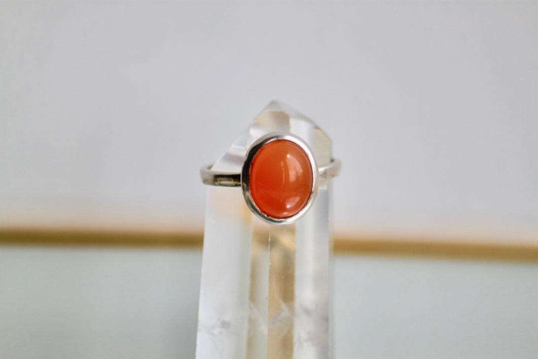 Sunset Ring - Gemstones&Co