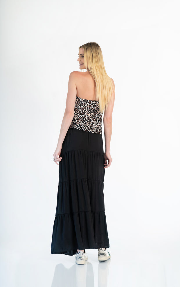 Twiggy Maxi Skirt