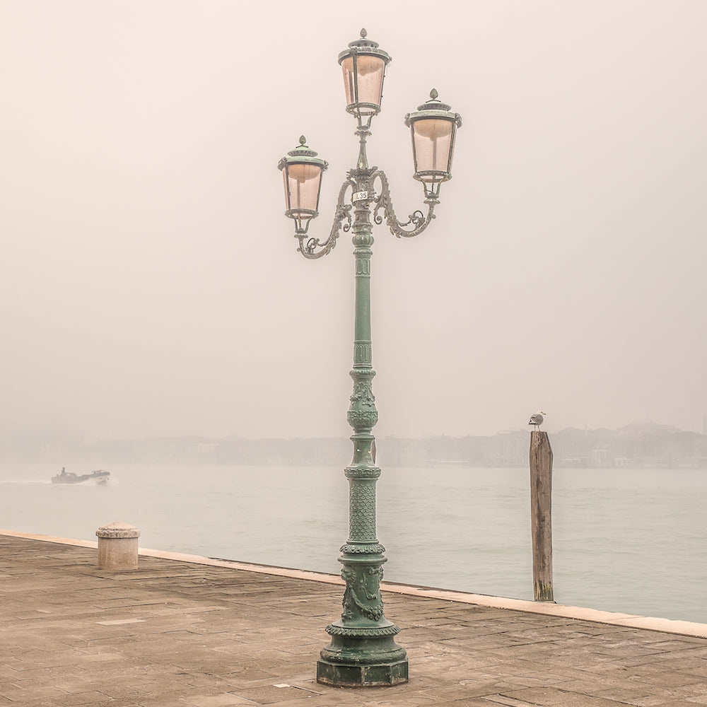 'Lantern in Venice' by Goran Pavletic