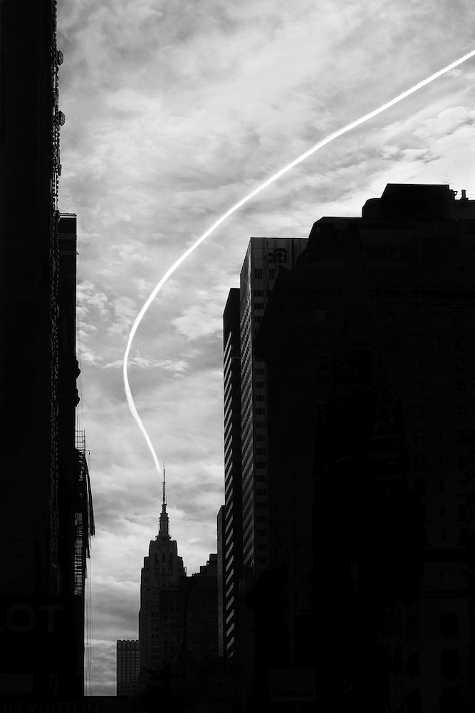 'New York, New York 2017' by Melissa Breyer