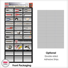 Tool Organization Labels by NikkiStiks® - Auto Mechanic's Set